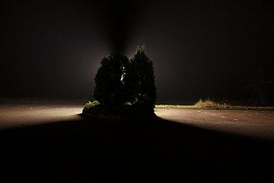 Cone of light - p863m702578 by Philipp Schmitz
