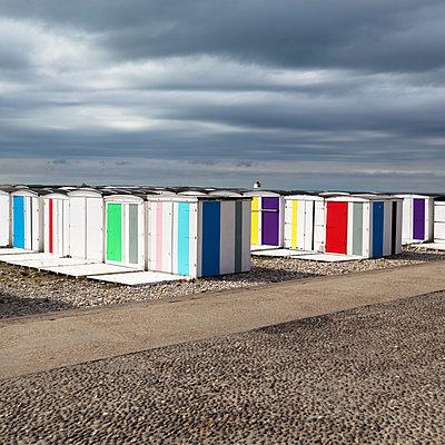 Strandhäuser - p979m1546328 von Martin Kosa
