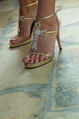 High Heels - p427m1515385 von R. Mohr