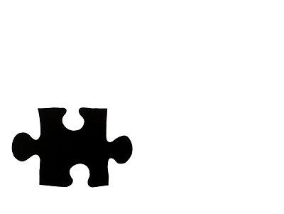 Piece of a puzzle - p5840284 by ballyscanlon