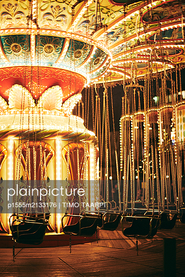 Swing Carousel - p1555m2133176 by TIMO TAARPI