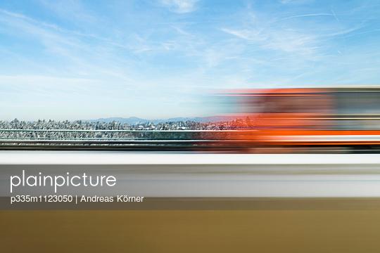 Streak - p335m1123050 by Andreas Körner