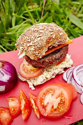 Outdoor-Küche - p1145m1558743 von Kerstin Lakeberg