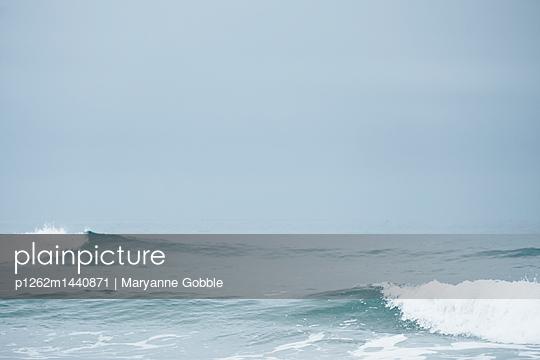 Pacific Ocean - p1262m1440871 by Maryanne Gobble