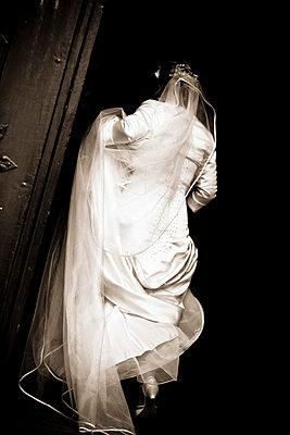 Braut - p9460034 von Maren Becker