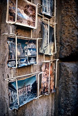 alte Postkarten - p9791991 von Schoplick