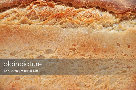 Brotkruste - p5770060 von Mihaela Ninic