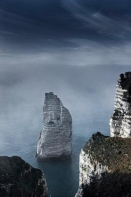 Kreidefelsen von Étretat - p248m1225160 von BY