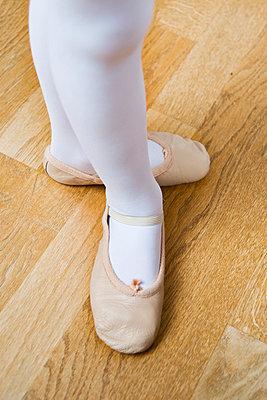 Ballett - p954m777530 by Heidi Mayer
