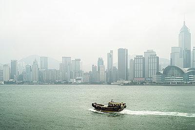Hongkong  - p1202m1061264 von Jörg Schwalfenberg