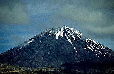 Neuseeland, Nordinsel, Mount Taranaki - p2685161 von Stefan Zahm