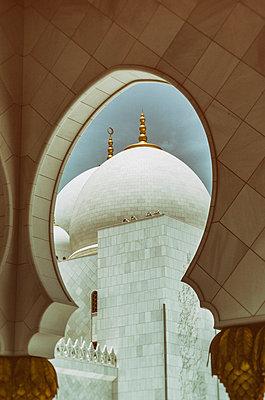 Scheich Zayed Moschee - p794m924134 von Mohamad Itani