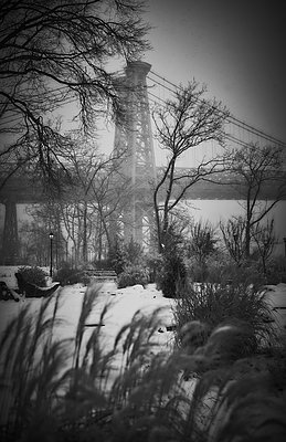 Manhattan - p1391m1441408 von Ben Tiltsch