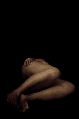 Secret - p4450250 by Marie Docher