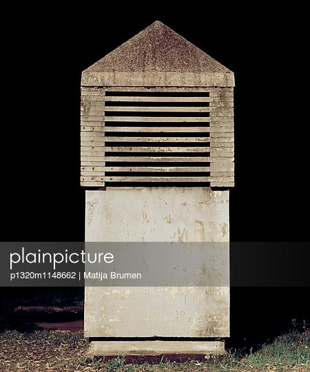 Klimaanlage - p1320m1148662 von Matija Brumen
