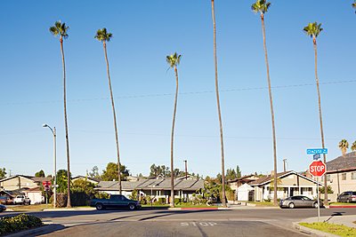 Los Angeles - p1294m1513240 von Sabine Bungert