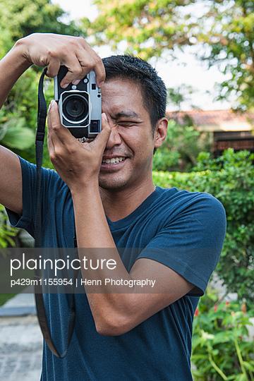 p429m1155954 von Henn Photography