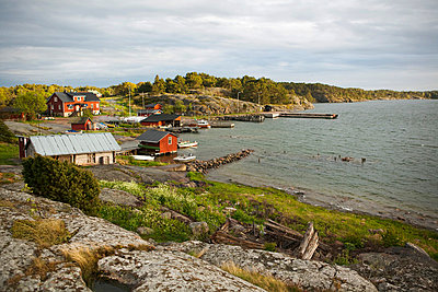 Island of Nötö - p3227428 by Simo Vunneli