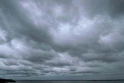 Schlechtes Wetter - p3540059 von Andreas Süss