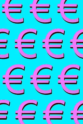 Euro - p1149m2027084 von Yvonne Röder