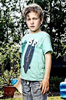 Portrait - p1221m1041716 by Frank Lothar Lange