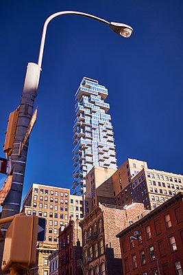 Manhattan - p1391m1441399 von Ben Tiltsch