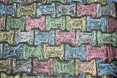 Straßenkunst - p2600140 von Frank Dan Hofacker