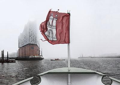 Elbphilharmonie Hamburg - p710m2054489 von JH