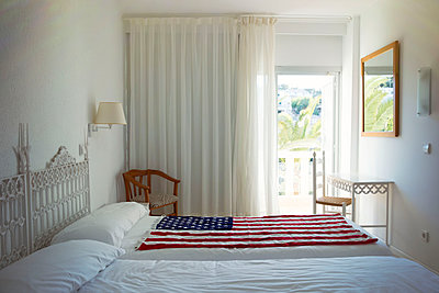 American Flag - p226m1034747 by Sven Görlich