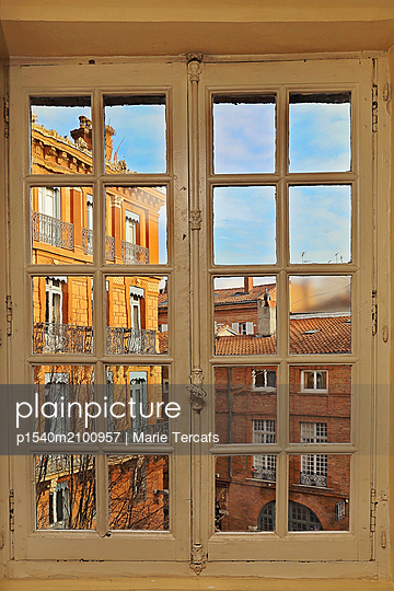 Toulouse, France - p1540m2100957 by Marie Tercafs