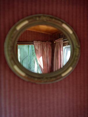 Cabin - p1064m831998 by Esmeralda