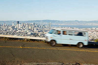 Great view in San Francisco - p214m1008243 by hasengold