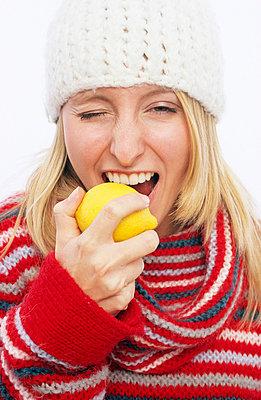 Saure Vitamine - p2200447 von Kai Jabs