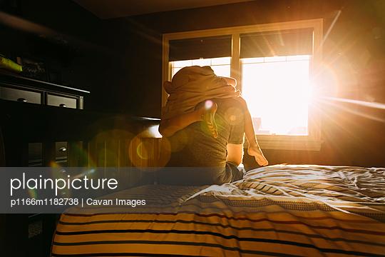 p1166m1182738 von Cavan Images