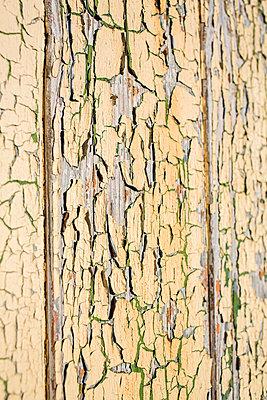Alte Holzhütte - p1057m982788 von Stephen Shepherd