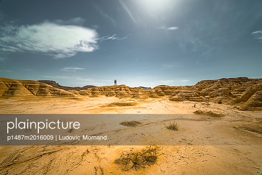 Desert of Spain - p1487m2016009 by Ludovic Mornand