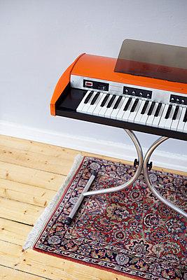 Keyboard - p464m668751 by Elektrons 08