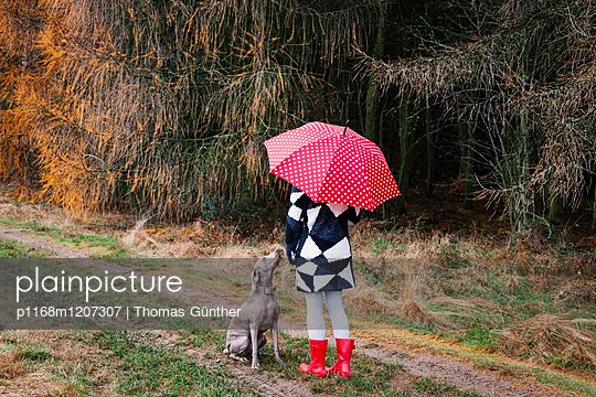 Sonntagsspaziergang - p1168m1207307 von Thomas Günther