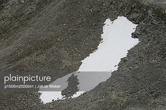 Schnee - p1505m2020041 von Jakob Weber