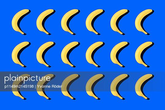 Bananas - p1149m2145198 by Yvonne Röder