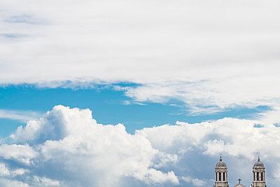 Wolken - p488m2057520 von Bias