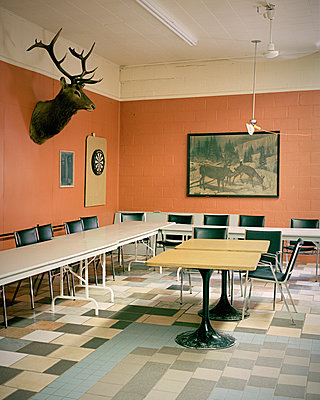 Innenaufnahme Jagdverein - p1124m904546 von Willing-Holtz