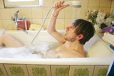 Showerhead - p3030046 by Moe