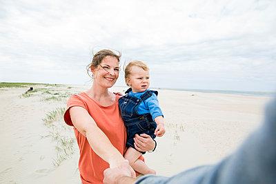 Zeeland, Urlaub - p904m1452358 von Stefanie Neumann