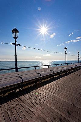 Promenade in Eastbourne - p4880453 by Bias