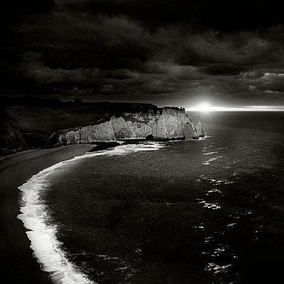 Nacht - p1137m940645 von Yann Grancher