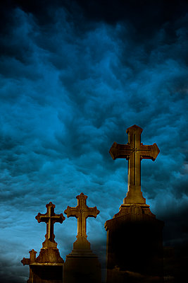 Cemetary - p248m908367 by BY