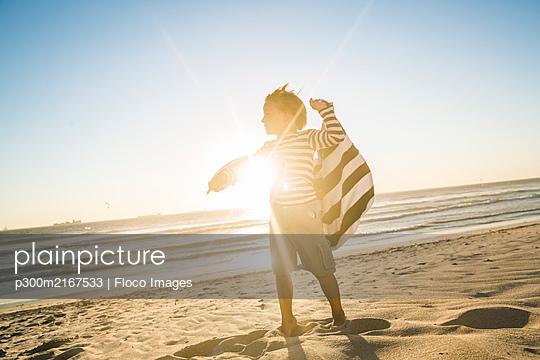 p300m2167533 von Floco Images