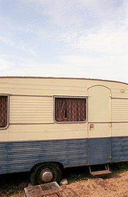 Wohnwagen - p0830142 von Thomas Lemmler