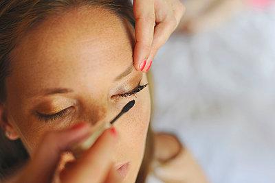 Make Up - p1167m984299 von Maria Schiffer